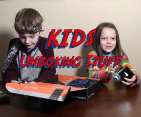 KidsUnboxingWeb